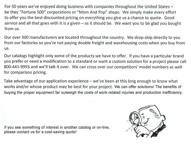 Dick jones sales inc master distributors for cabinets carts dick jones sales is a nationwide distributor of vestil mfg products malvernweather Images